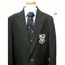 Boys Cleve Park Uniform age 14, new never worn