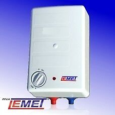Greenline electric water heater 10 Litre, manufactured by LEMET