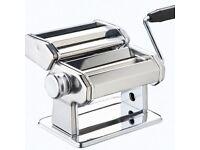 Stainless Steel Pasta Maker- Brand New - Kilmarnock Area