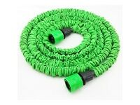 25ft Flexible Garden Hose - Brand New - Kilmarnock Area