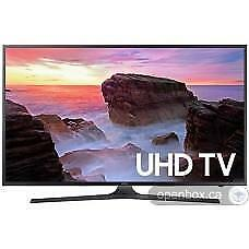 OPENBOX 16TH AVE NW - 65 SAMSUNG UN65MU6300 - 4K UHD - 120MR - SMART LED TV - 0% FINANCING AVAILABLE