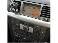 The Latest 2015 Sat Nav Disc Update for VAUXHALL/OPEL CD70 Navigation Map CD latestsatnav co uk