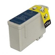 Epson T026 Ink Cartridge Black Remanufactured (T026201)