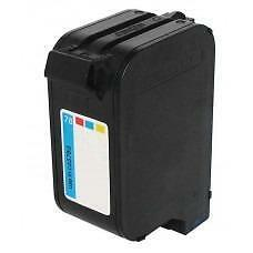 Hp 78 (C6578D) Ink Cartridge Tricolor Remanufactured