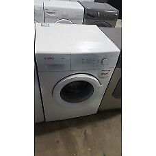 76 Bosch WAB28061 6kg 1400 Spin White A Rated Washing Machine 1 YEAR GUARANTEE FREE DEL N FIT