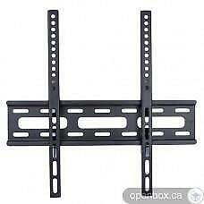Openbox OBPSW8598SF 26 - 50 TVs up to 30KG, Fixed Wall Mount