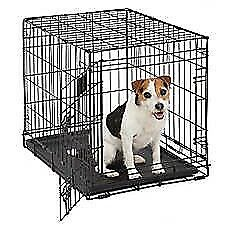 Md dog crate