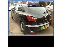 2010 SEAT Ibiza Tsi Cupra Dsg 1.4 Auto Hatchback Petrol Semi Automatic