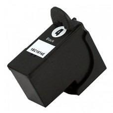 Lexmark 4 Ink Cartridge Black Remanufactured (18C1974)