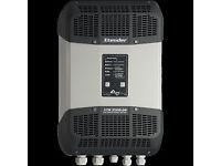 Studer Xtender XTM 4000-48 3.5kw Inverter/Charger 48V