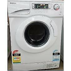 Rent a washing machine from your neighbour - free delivery!