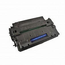 HP CE255A Toner Cartridge Black (HP 55A) New Compatible