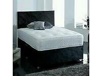 New divan bed in all sizes