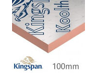 Kingspan Kooltherm K12 Framing Board - not Celotex not gyproc
