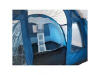 Six man go further two room tent