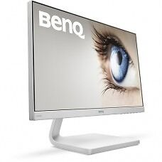 Benq Widescreen Led Backlit Monitor