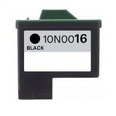 Lexmark 150 Ink Cartridge Black New Compatible