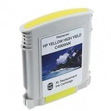 HP 940XL (C4906AN) Ink Cartridge Yellow Remanufactured