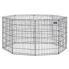 Puppy play pen (gone ppu)