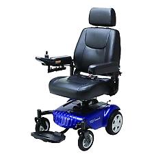Rascal compact chair.