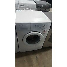 98 Bosch WAB28061 6kg 1400 Spin White A Rated Washing Machine 1 YEAR GUARANTEE FREE DEL N FIT