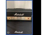 Marshall Amp and 4x12 CAB