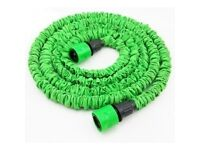 25ft Flexible Garden Hose - Brand New - Kilmarnock Area