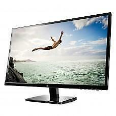 """OPENBOX 16TH AVE NW - 27"""" HP 27WM - 1080P - HDMI MONITOR - 0% FINANCING AVAILABLE"""