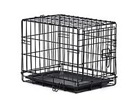 Dog cage crate
