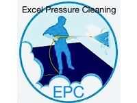 Excel Pressure Cleaning