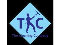 After Build and Sparkle Cleaners Urgently Required Immediate Start Must Have CSCS