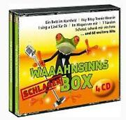 4 CD Box