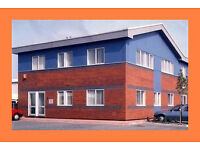 ( RG14 - Newbury Offices ) Rent Serviced Office Space in Newbury