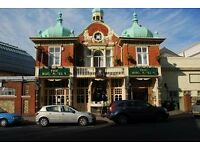 ** Chef's and Bar Staff wanted for Busy Buccaneer Pub Eastbourne. FT/PT experience needed inc w/ends