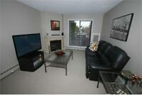 2 bedroom condo located on Kingsmere blvd