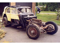 1970's, 1980's, 1990's cars/vans/motorbikes wanted - Cash paid - Anything interesting considered