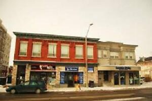 COMMERCIAL SPACE FOR LEASE 6 MTHS FREE RENT