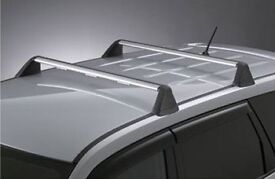 Subaru Forester 2008-13 carrier rails (Roof Bars)