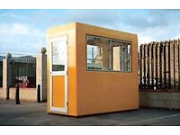 £25 Small Home Biz Hut Shed. Business Market Stall Kiosk Shop Store. Land Plot Area Cardiff Wales UK