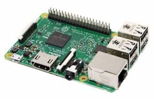 **Wanted** Raspberry pi 3