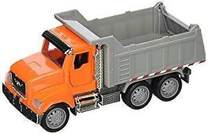 Wanted: Dump truck moved from Edmonton to Manitoba