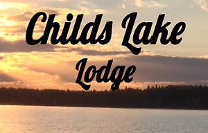 Cabin Rental on Childs Lake - Duck Mountains