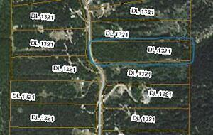 9.96 Acres of Rural Splendor