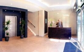 Flexible Office Space Rental - Waterloo (SE1) Serviced offices