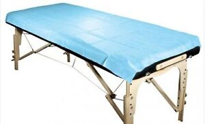 Disposable Perforated water/oil proof Massage Table Sheet Roll