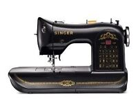 Singer Sewing Machine 160th Limited Edition