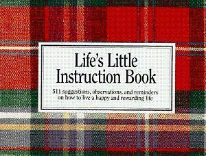Life's Little Instruction Book (Paperback) by H. Jackson Brown