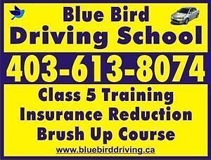Driving school brush up lessons➡90$