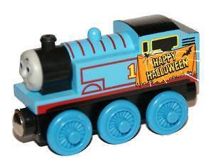 Thomas The Train Wooden Ebay