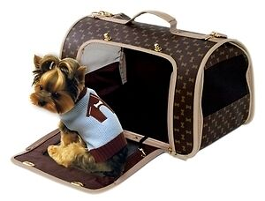 Fashion Pet Travel Carrier